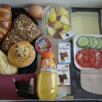 Goede start ontbijt