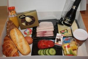 Ontbijt bezorgen Utrecht