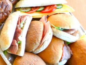 Broodjes service Utrecht